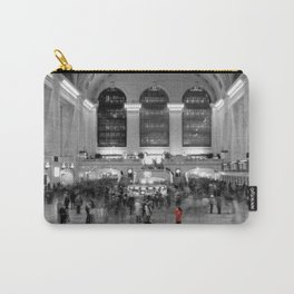 Grand Central Station - New York Photography Carry-All Pouch