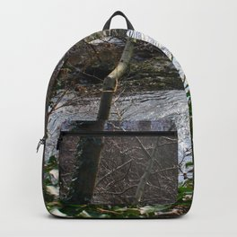 Riverbank Backpack