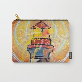 Lighthouse Funk 1 Carry-All Pouch