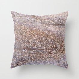 Stone Sky 03 Throw Pillow