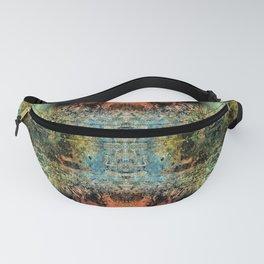 Oriental  pattern Fanny Pack