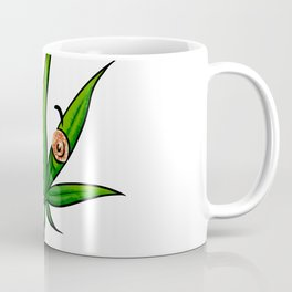 I know that look Coffee Mug
