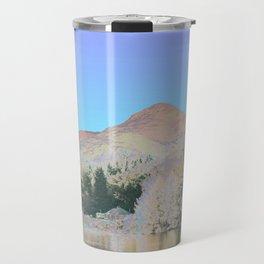 Chromascape 38 (Highlands, Scotland) Travel Mug