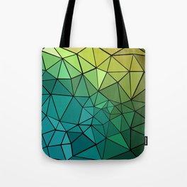 BEAUTIFUL CHAOS Tote Bag