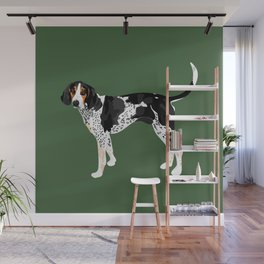 Remy Wall Mural