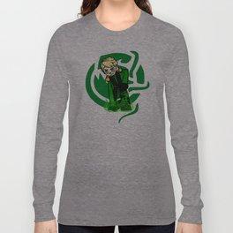 Green Lloyd Long Sleeve T-shirt