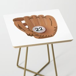 Catch 22 Side Table