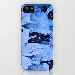 -BunBuns- iPhone Case