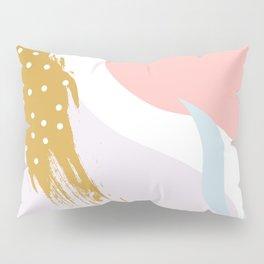 Retro Kitsch Pillow Sham