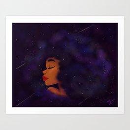 Universe Made Kunstdrucke