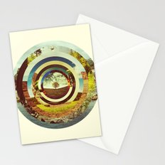 Pandemonio Stationery Cards
