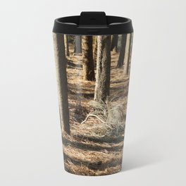 Urban Wood Travel Mug