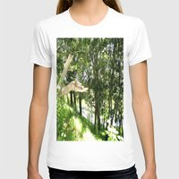 forrest T-shirts featuring Forrest Feeling by I AmErika