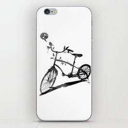 Nature Call iPhone Skin