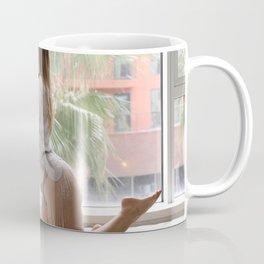 Dripping in Sheer Coffee Mug