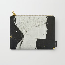 star shower. Carry-All Pouch
