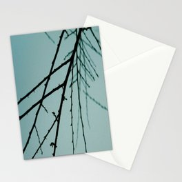 FURTHER AWAY Stationery Cards