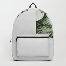 Rise In Art We Trust Backpack