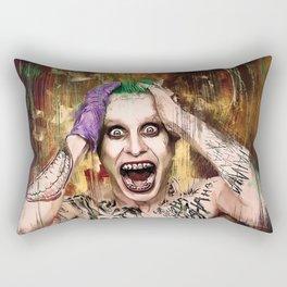 Suicide Squad Rectangular Pillow