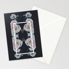 Vintage Flowers 2.0 Stationery Cards