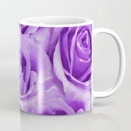 Violet roses Coffee Mug