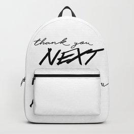 thank u, next Backpack