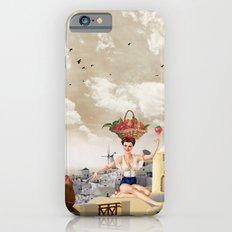 ¡AL RICO FRESON! ¡QUE SABROSON!  Slim Case iPhone 6s