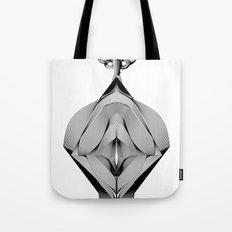 Spirobling XV Tote Bag
