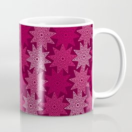 Op Art 81 Coffee Mug
