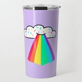 Rainbow Blast Travel Mug
