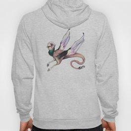 Winged Beast Hoody