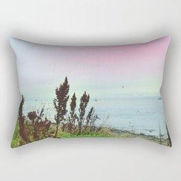 Pastel vibes 64 Rectangular Pillow