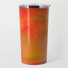 Abstract 279 Travel Mug