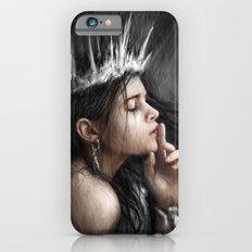Queen of Secrets iPhone 6s Slim Case