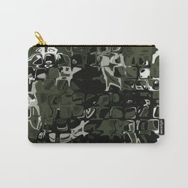 Abstract collection 67 Carry-All Pouch