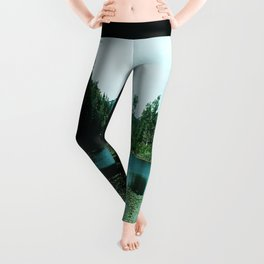 Jordon's Pond Arcadia Leggings