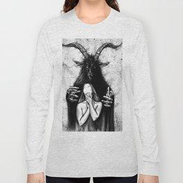 tell me everything Long Sleeve T-shirt