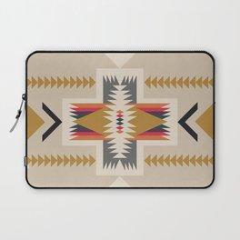 goldenflower Laptop Sleeve