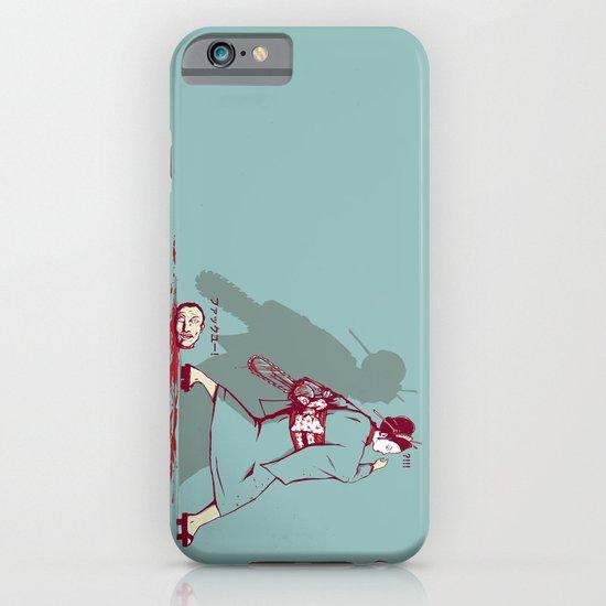 Goa iPhone & iPod Case