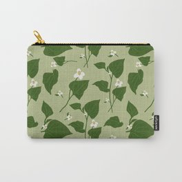 Diep Ca - Vietnamese Fish Mint // Sage Carry-All Pouch
