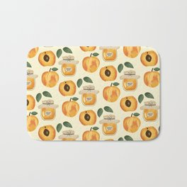 Apricot Jam Bath Mat