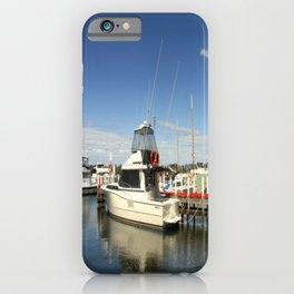 Lakes Entrance - Australia iPhone Case