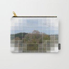 Many Parts - LANDSCAPE-AUSTRIA Carry-All Pouch