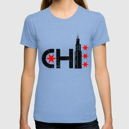 The Chi T-shirt