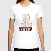 britney spears T-shirts featuring Britney Spears: True Love by Christopher Holden Mathews