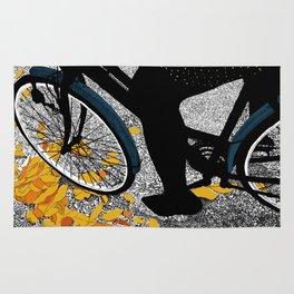 My Bike Rug