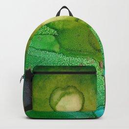 Broken Reeds Backpack