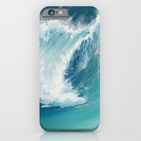 Musical Thunder iPhone & iPod Case