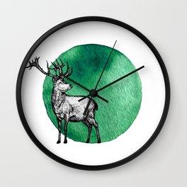 The Animal Kingdom Collection vol.6 Wall Clock