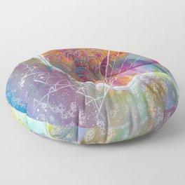 adore you Floor Pillow